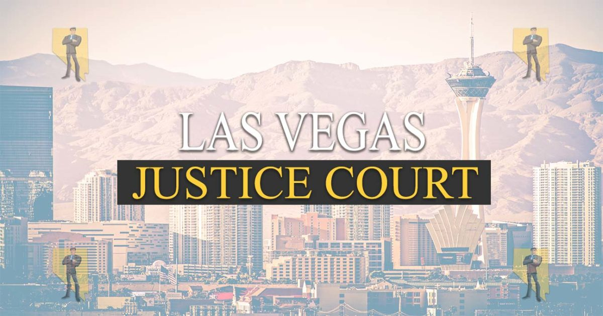 Las Vegas Justice Court Nevada Traffic Ticket Pro Dan Lovell