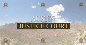 Austin Justice Court Nevada Traffic Ticket Pro Dan Lovell