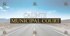 Calinte Municipal Court Nevada Traffic Ticket Pro Dan Lovell
