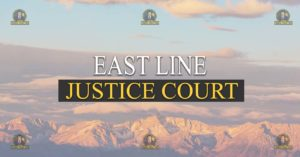 East Line Justice Court Nevada Traffic Ticket Pro Dan Lovell