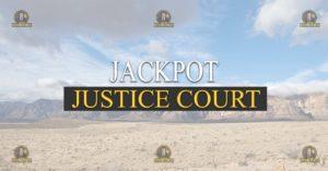 Jackpot Justice Court Nevada Traffic Ticket Pro Dan Lovell