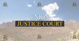 Union Justice Court Nevada Traffic Ticket Pro Dan Lovell