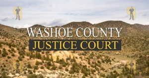 Washoe County Incline Village Justice Court Nevada Traffic Ticket Pro Dan Lovell