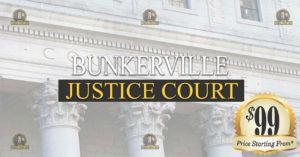 Bunkerville Justice Court Nevada Traffic Ticket Pro Dan Lovell