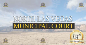 North Las Vegas Municipal Court Nevada Traffic Ticket Pro Dan Lovell