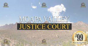 Moapa Valley Justice Court Nevada Traffic Ticket Pro Dan Lovell