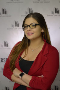 lili n legal assistant